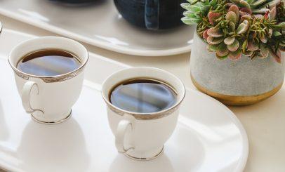 Ayurvedic Chicory Root Coffee